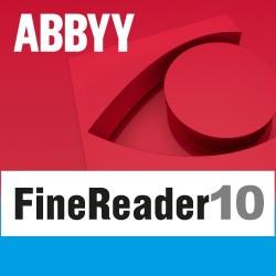 ABBYY FineReader licencja...